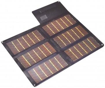 P3-20W Solarmodul, flexibel und faltbar