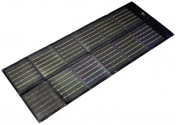 P3-75W Solarmodul, flexibel und faltbar