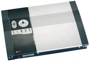 IVT Sinus Wechselrichter  SW600-12V