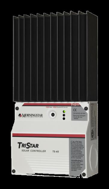 Morningstar Tristar - Solar Laderegler TS-45