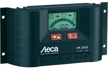 Steca PR 2020 Solar-Laderegler 20A