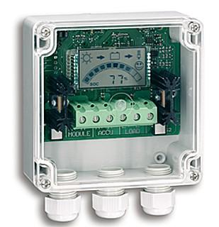 Steca PR 2020 IP Solar-Laderegler 20A IP65