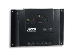 Steca Solsum 6.6F Solar-Laderegler 6A
