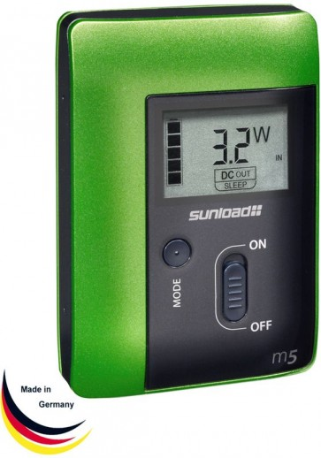 SUNLOAD MultECon Charger M5