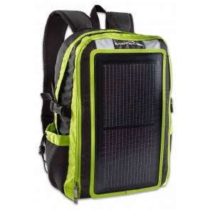 Ascent EnerPlex Packr Solar Rucksack grün