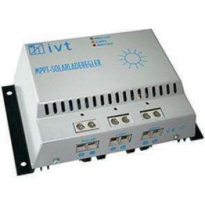 IVT MPPT Solarladeregler 10A