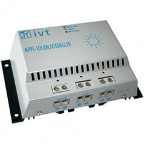 IVT MPPT Solar Charge Controller 10A
