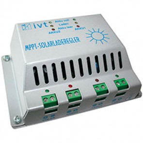 IVT MPPT Solar Charge Controller 3A
