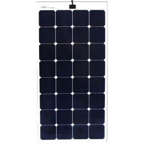 solYid Flex solar panel 12V - 100Wp