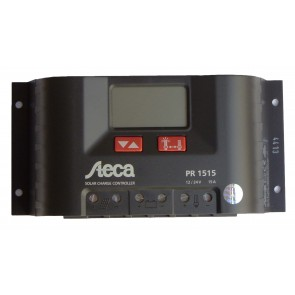 Steca PR 1515 Solar Charge Controller 15A