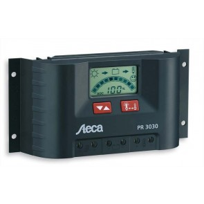 Steca PR 3030 Solar Charge Controller 30A