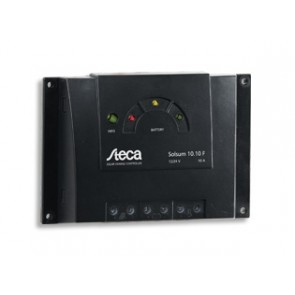 Steca Solsum 6.6F Solar Charge Controller 6A