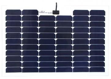 Module photovoltaïque Facile solYid Flex Panneau solaire 12V - 70WP