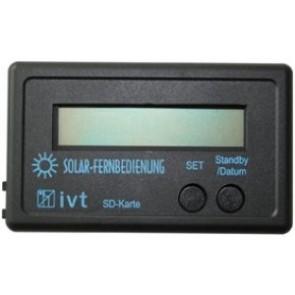 IVT Display Remoto per MPPT regolatore solare della carica