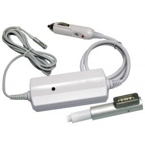 Caricabatteria da auto per il connettore MagSafe Apple MacBook 85W