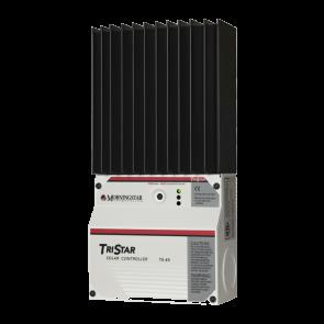 Morningstar Tristar TS-45 regolatore di carica solare