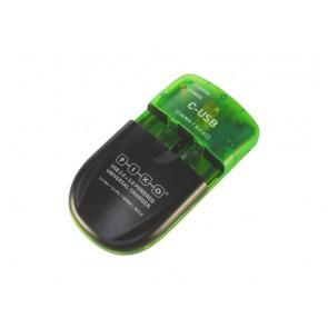 Caricabatterie universale Outdoor Pixo C-USB