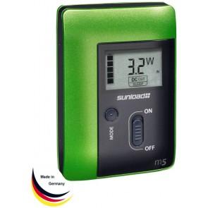 Accumulatore / caricabatterie Sunload MultECon M5