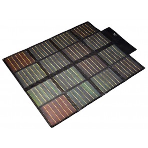 P3-100W solar panel, flexible and foldable