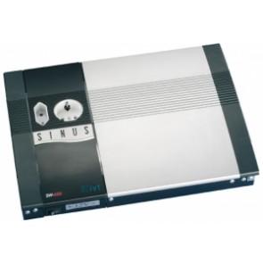 Inversor de onda sinusoidal IVT SW600 12V