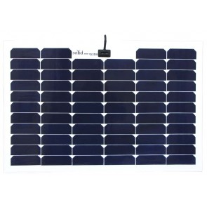 SolYid Flex panel solar 12V - 70Wp