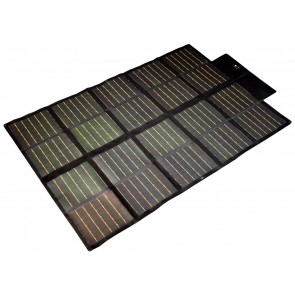 P3-125W solar panel, flexible and foldable