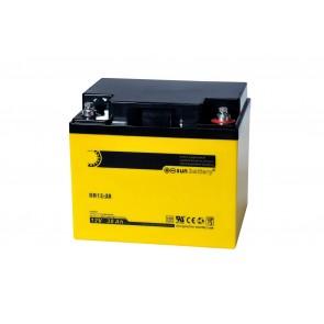 La batterie plomb-acide SUN SB12-38i